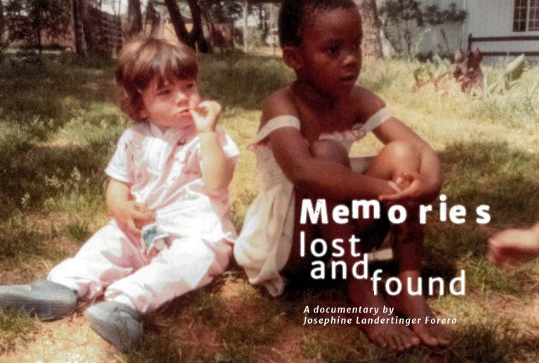 Memorias perdidas y encontradas