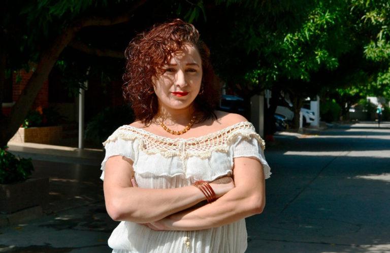 """Nina Marín: """"Desde la dirección de cine transcribimos la vida"""""""